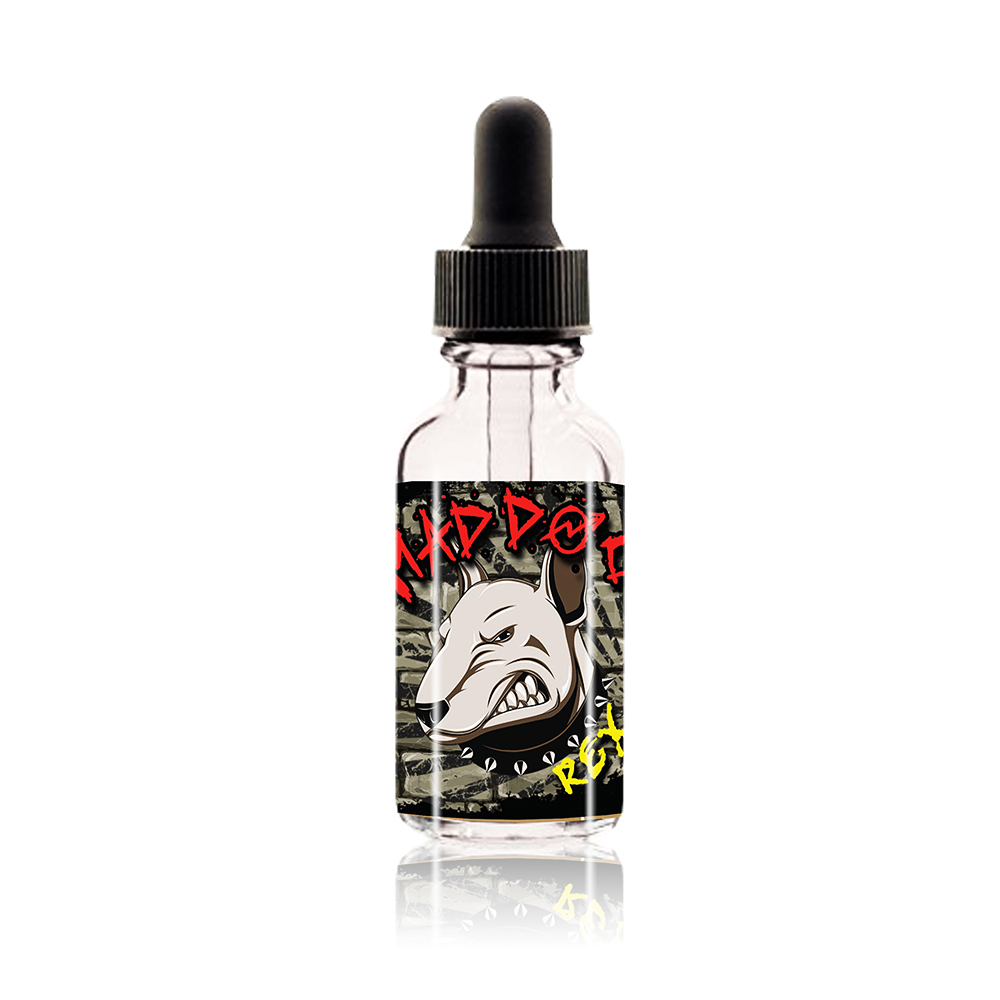 Freakyvape Premium PG+VG E-liquid E-juice 20ml(REX, Mad