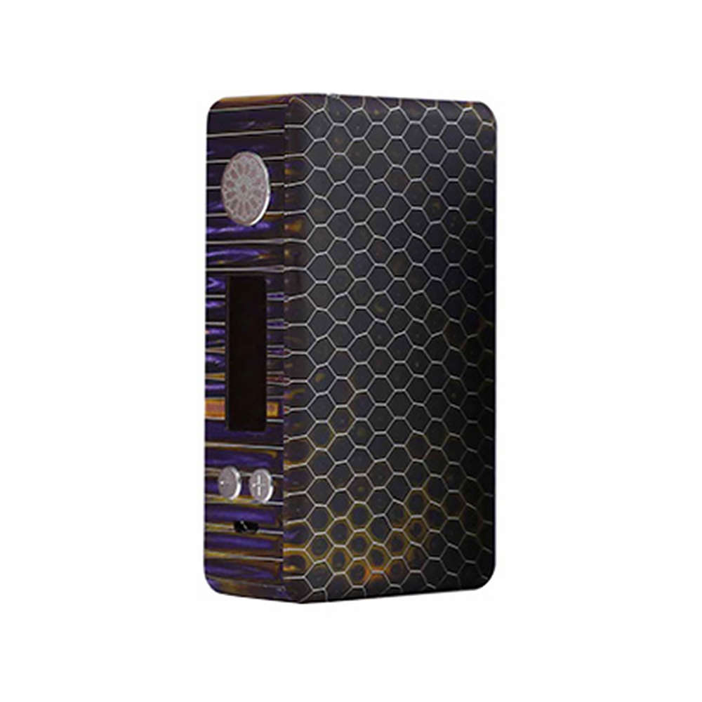 Innokin BigBox Atlas 200W TC Resin Box MOD(Purple)