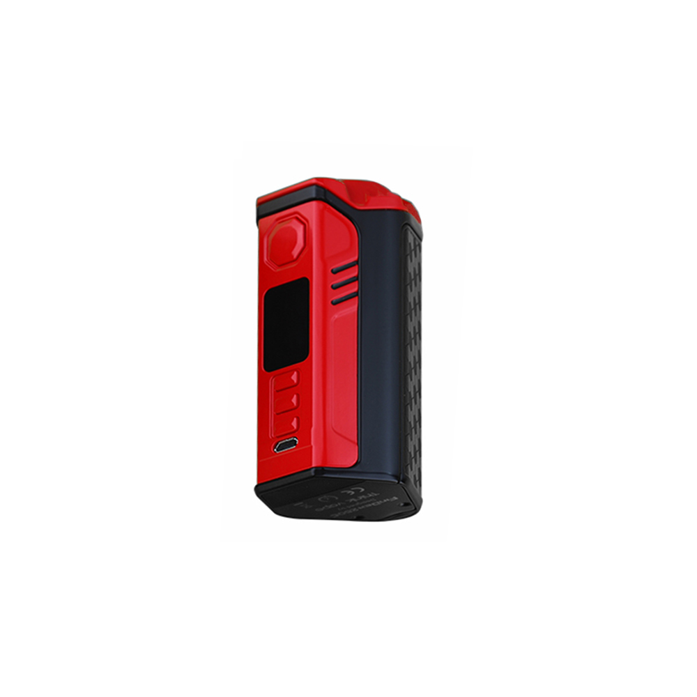 Think Vape Finder 250C 300W TC Box MOD with DNA Chip (Red)