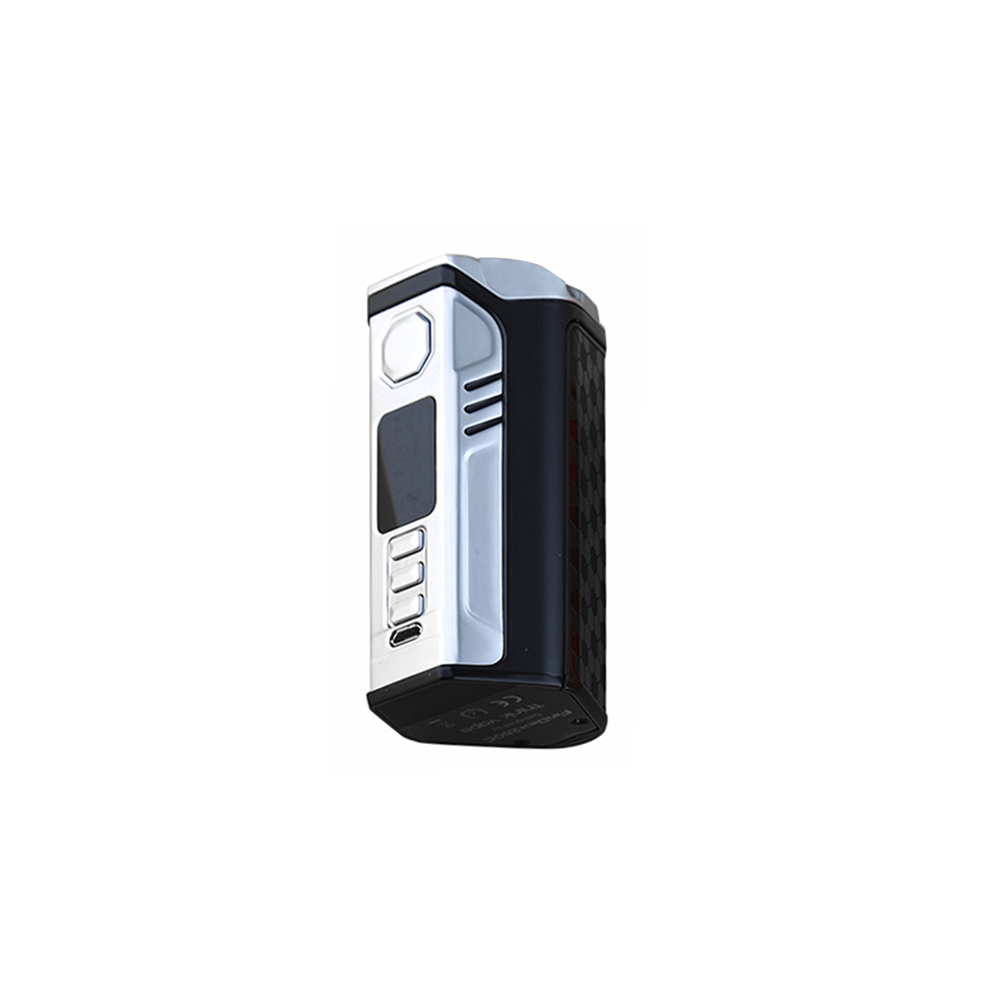 Think Vape Finder 250C 300W TC Box MOD with DNA Chip (Silver)