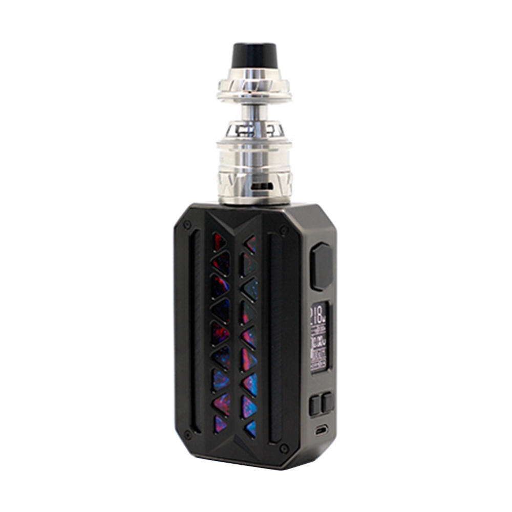 Vzone eMask 218W TC Kit with Uranus Tank(Pistol)
