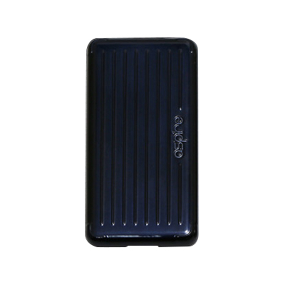 Aspire Removable Side Panels for Puxos(Black)