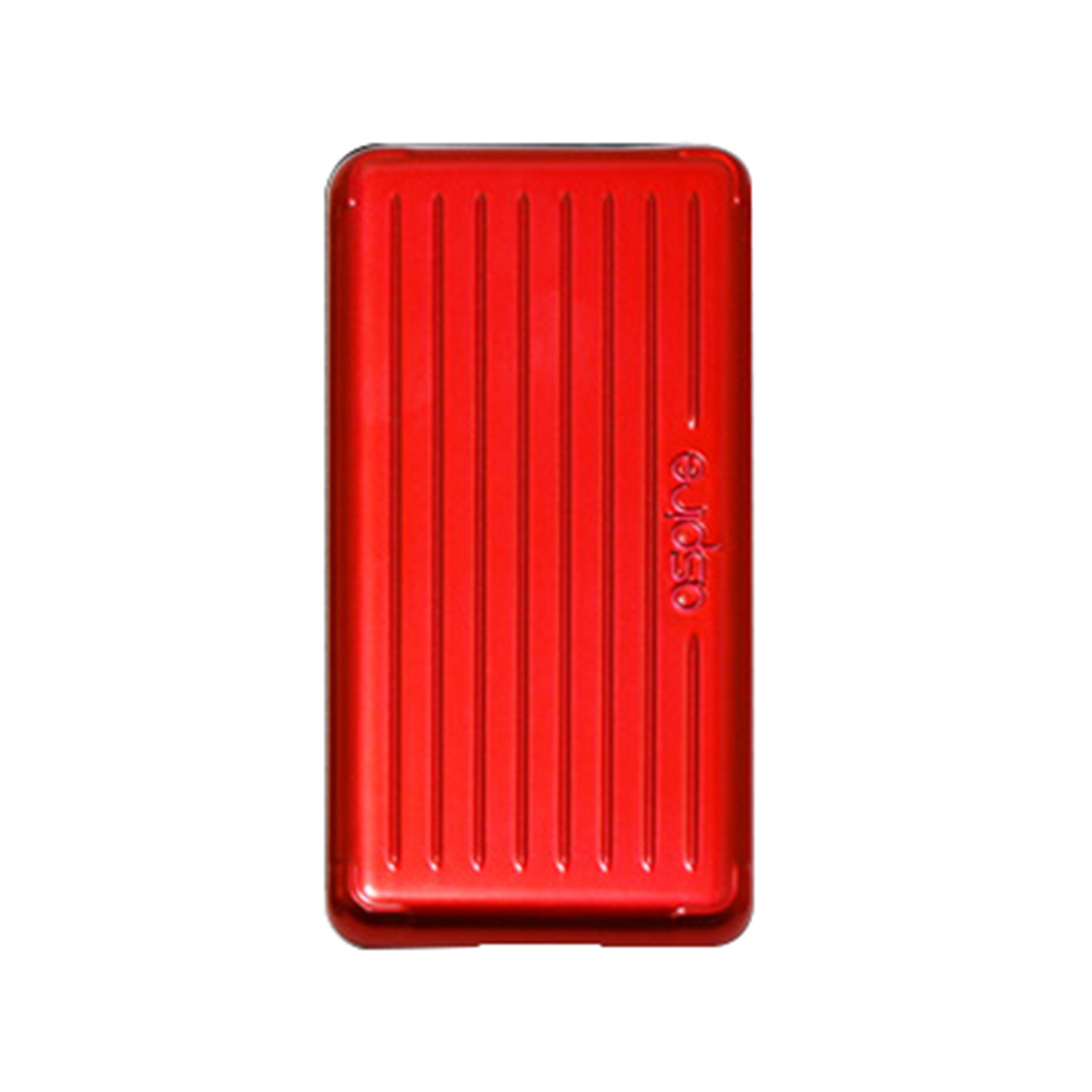 Aspire Removable Side Panels for Puxos(Red)