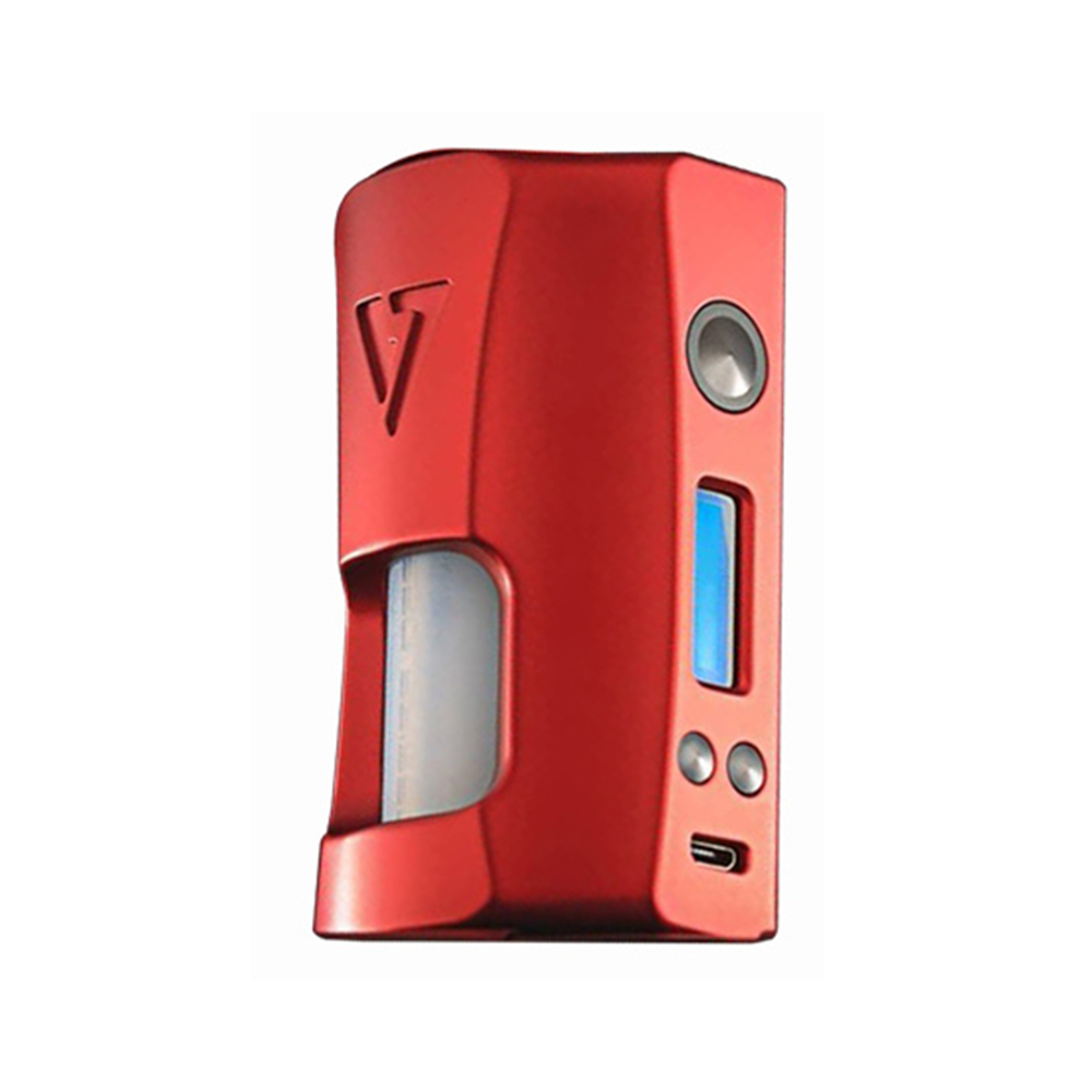 [With Warnings] Desire Rage 155W TC Squonk MOD(Red)