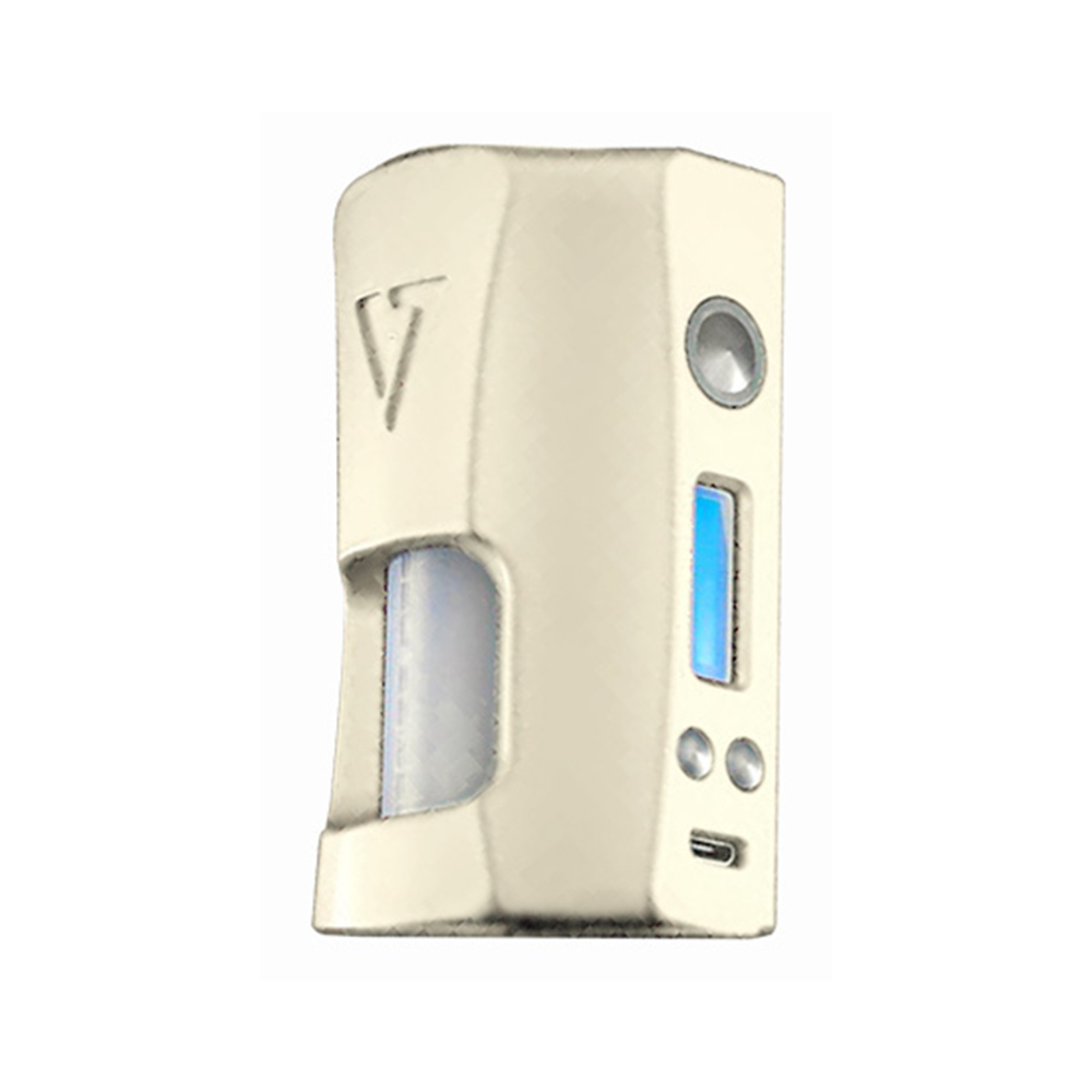 [With Warnings] Desire Rage 155W TC Squonk MOD(Brushed)